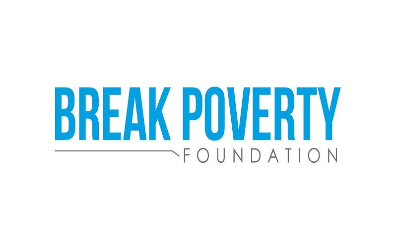 Logo site - Break Poverty Foundation