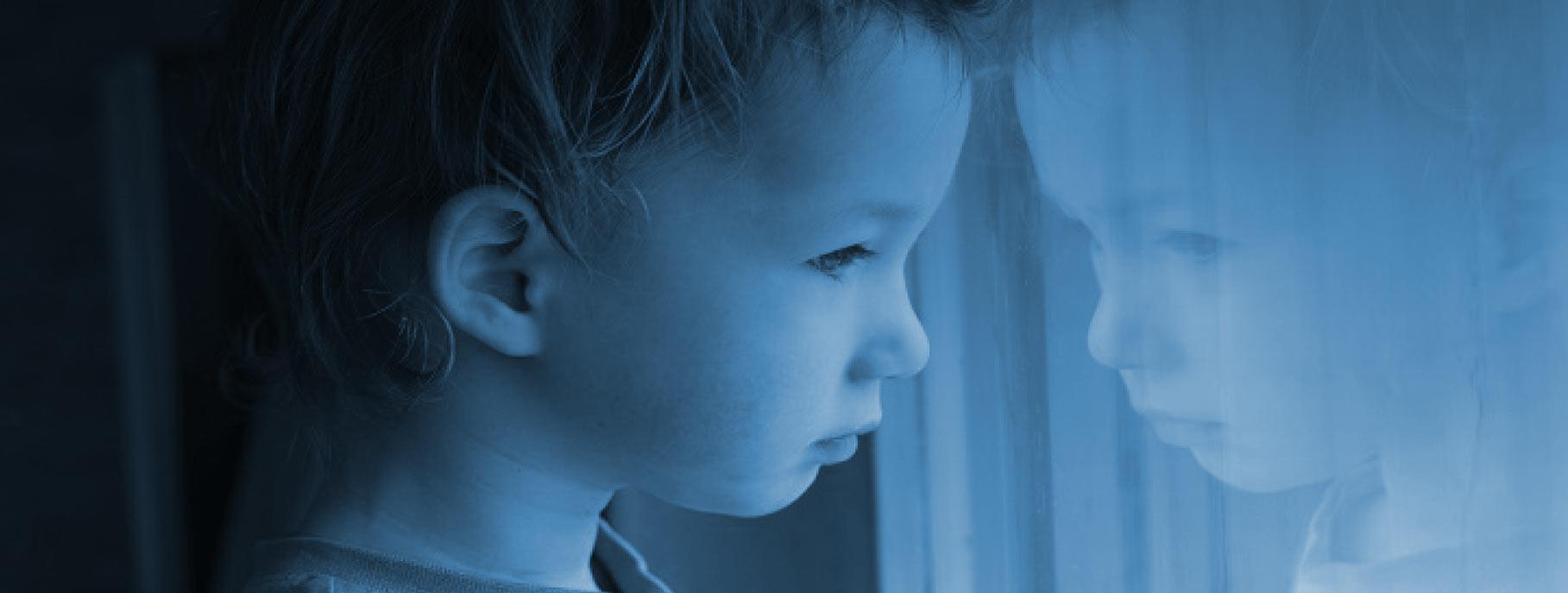 En France, 1 enfant sur 5 vit dans une situation d'extrême pauvreté